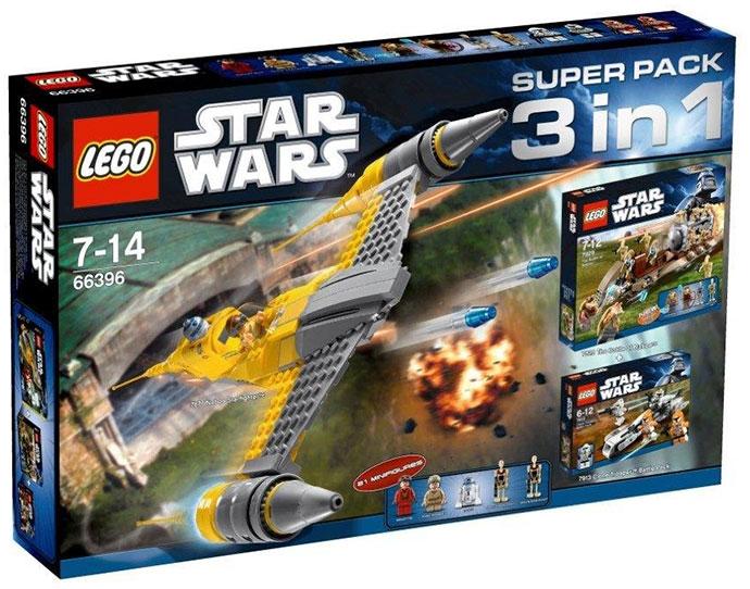 3-in-1 Super Pack 2011 4