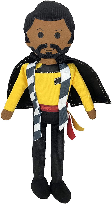 Lando Calrissian -