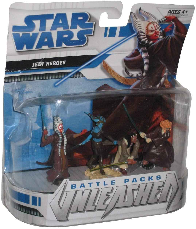 Ultimate Warriors (Jedi Heroes)