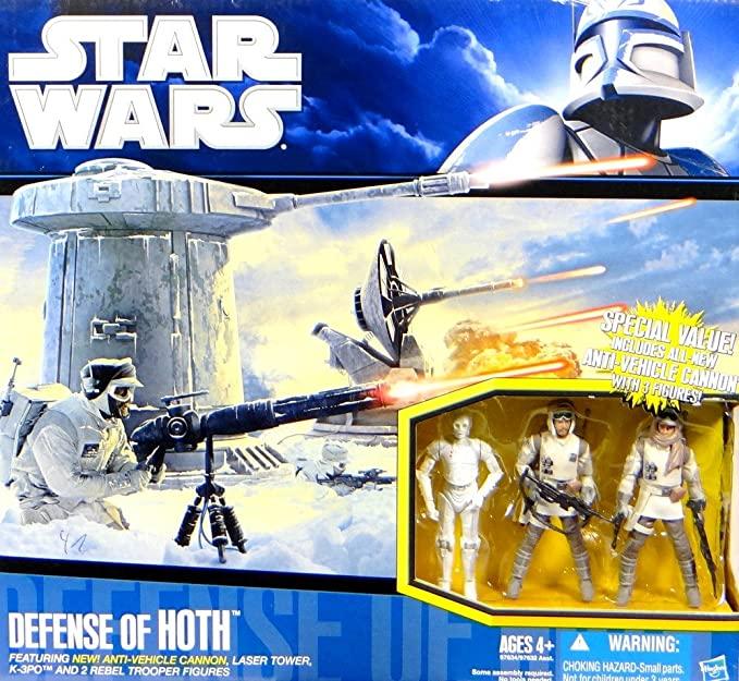 Defense of Hoth Battlepack