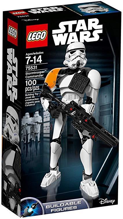 Stormtrooper Commander -