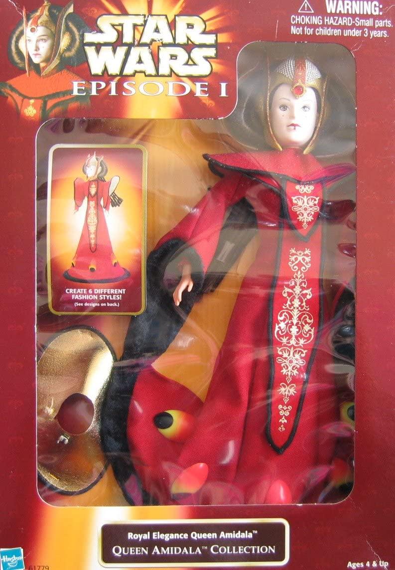 Royal Elegance Queen Amidala -