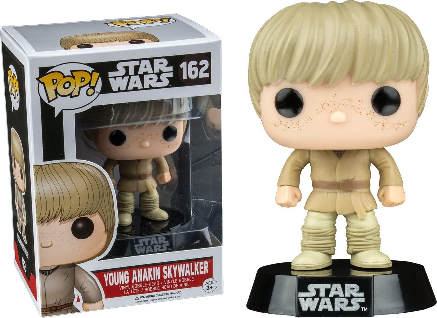 Young Anakin Skywalker -