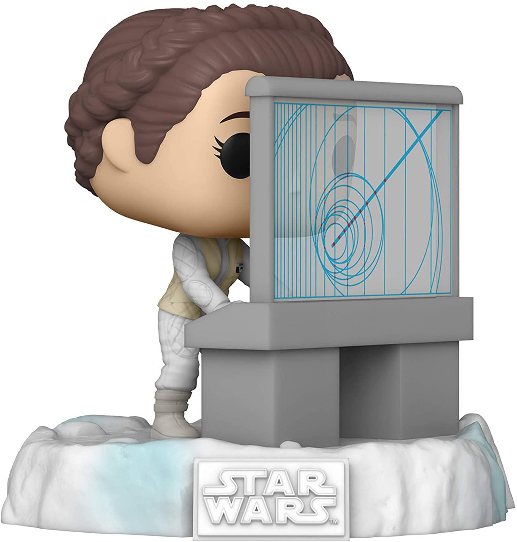 Princess Leia (Battle at Echo Base)