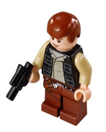 Han Solo | Ewok Village