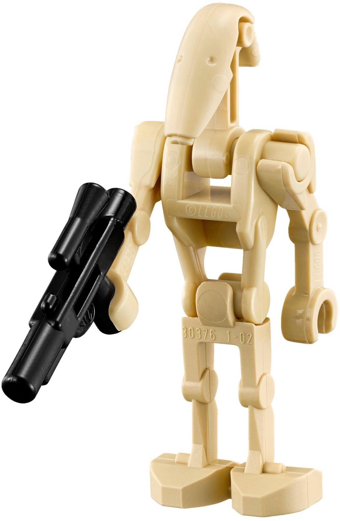 Battle Droid | Trade Federation MTT