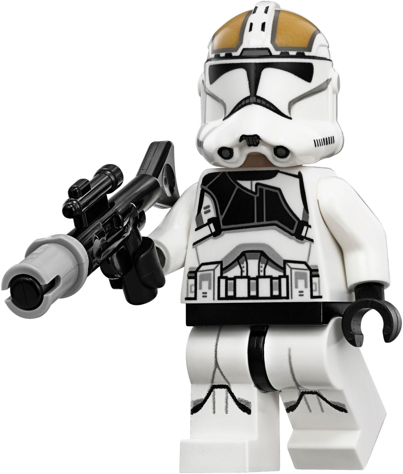 Clone Gunner | Republic Fighter Tank
