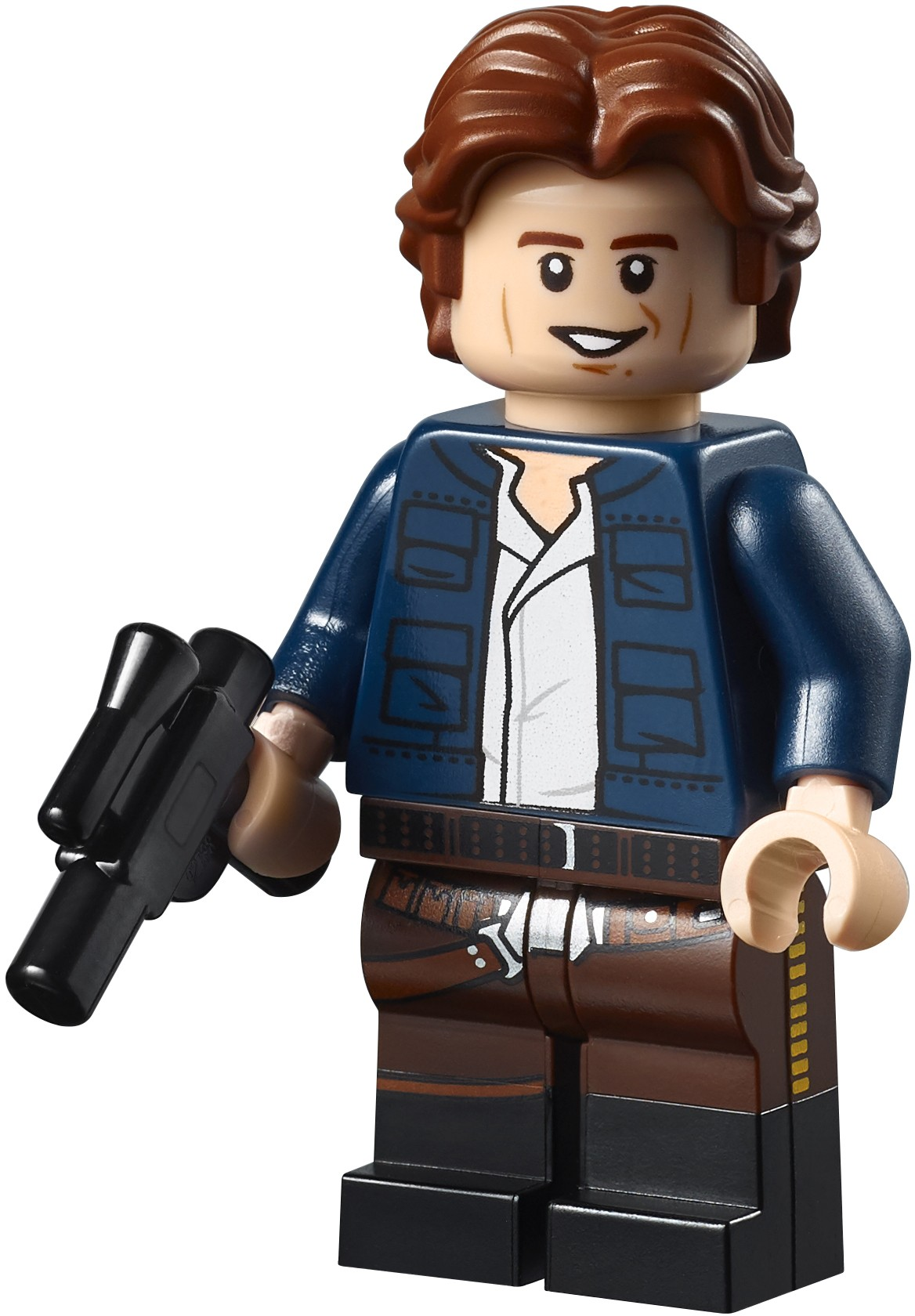 Han Solo (Carbonite Chamber)   Betrayal at Cloud City