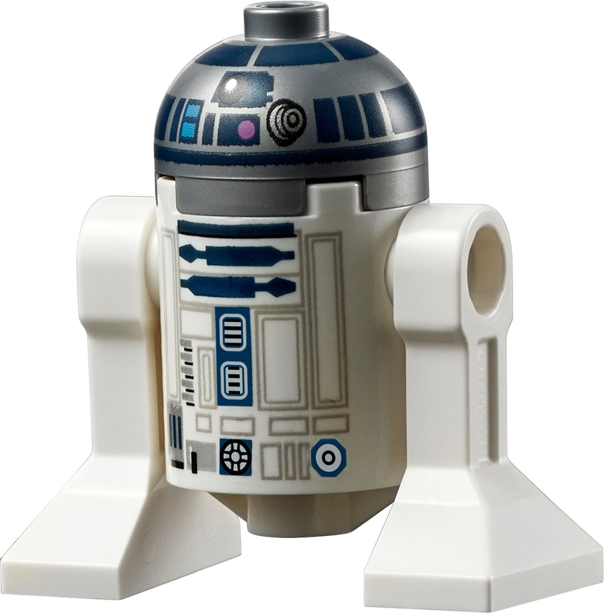 R2-D2   Obi-Wan's Hut