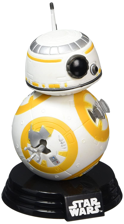 BB-8 (The Last Jedi)
