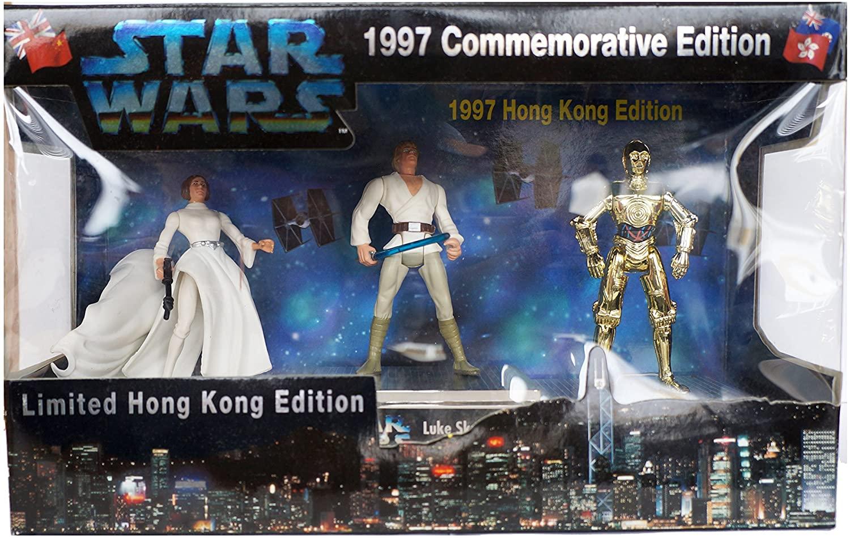 Hong Kong 3-Pack I