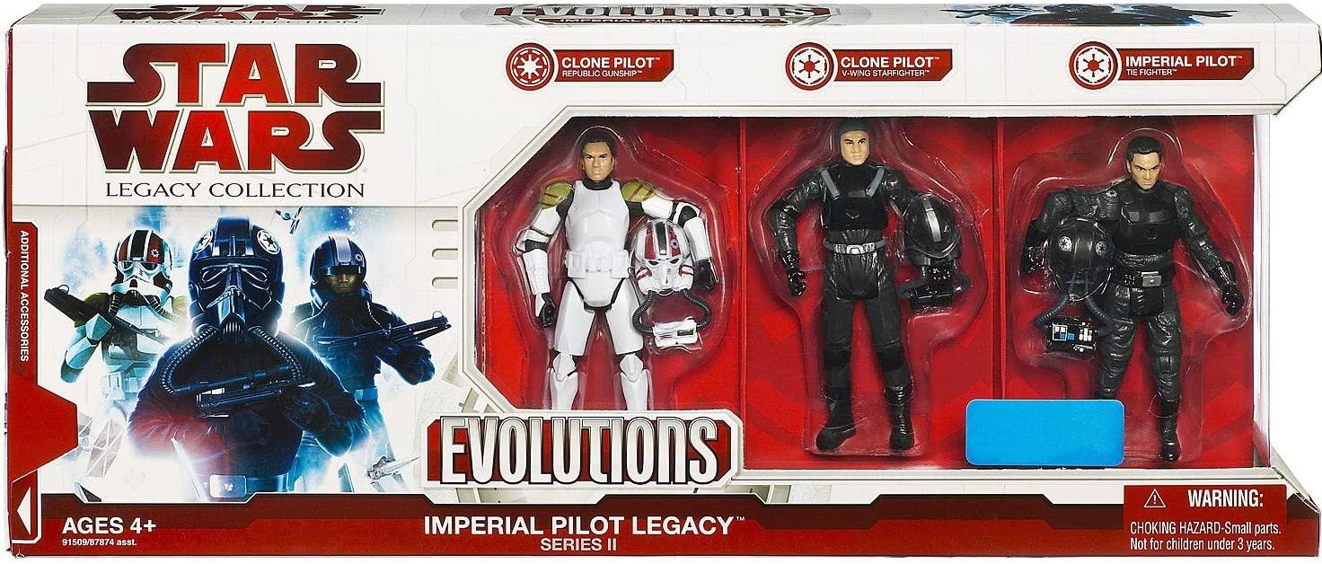 Imperial Pilots II -