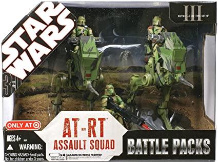 AT-RT Assault Squad