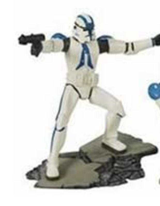 501st Legion Trooper 1 | Order 66 (Vader's 501st Legion)