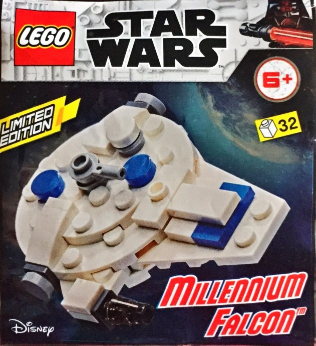 Millennium Falcon -