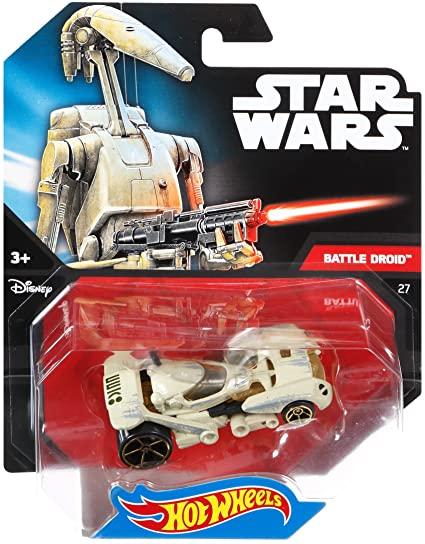 Battle Droid -