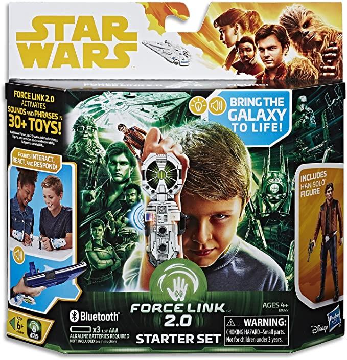 ForceLink Starter Set (Han Solo) -