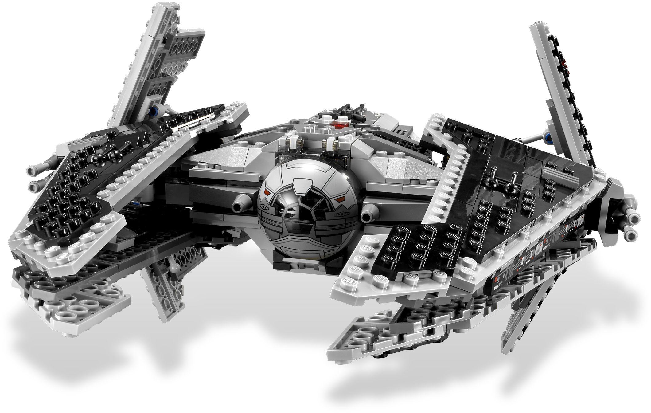 Sith Fury-Class Interceptor