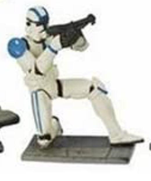 501st Legion Trooper 2   Order 66 (Vader's 501st Legion)
