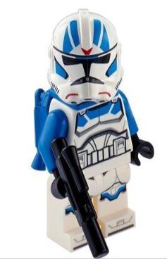 501st Legion Jet Trooper | 501st Legion Clone Troopers