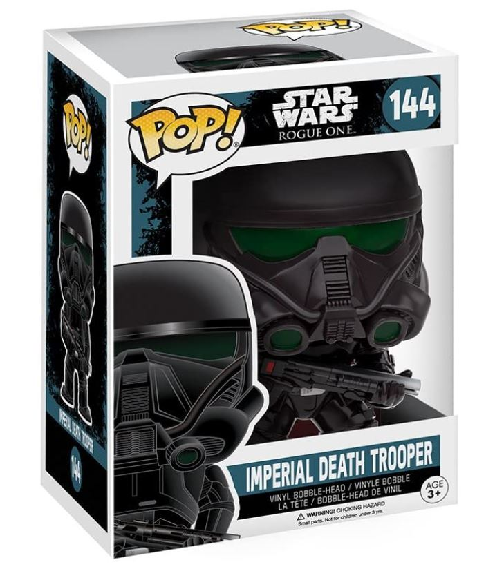 Imperial Death Trooper -