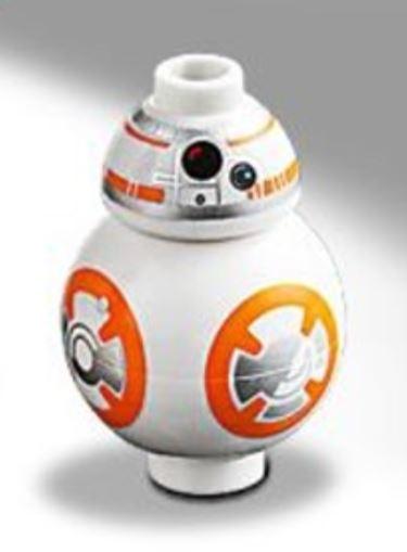 BB-8 | Black Ace's TIE Interceptor