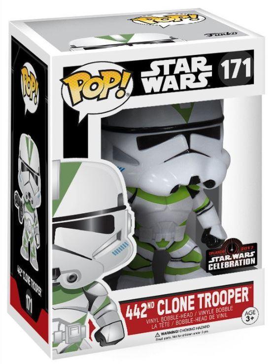 442nd Clone Trooper -