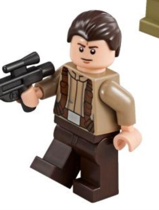 Resistance Trooper | First Order Transporter
