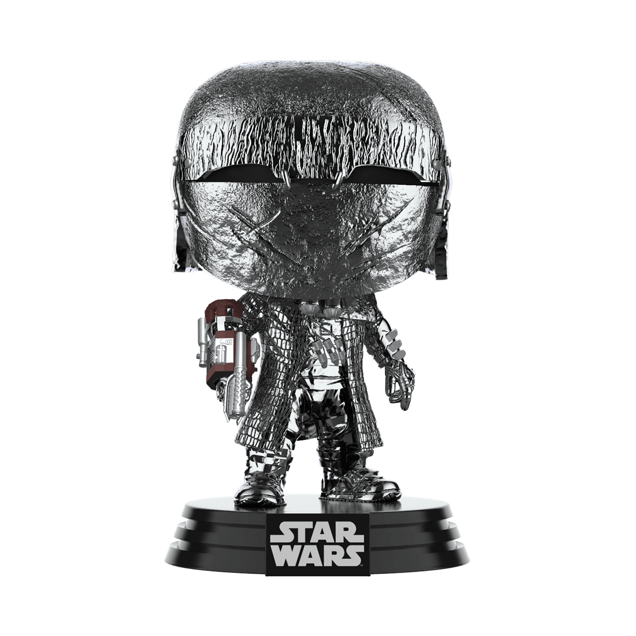 Knight of Ren (Cannon) Chrome -