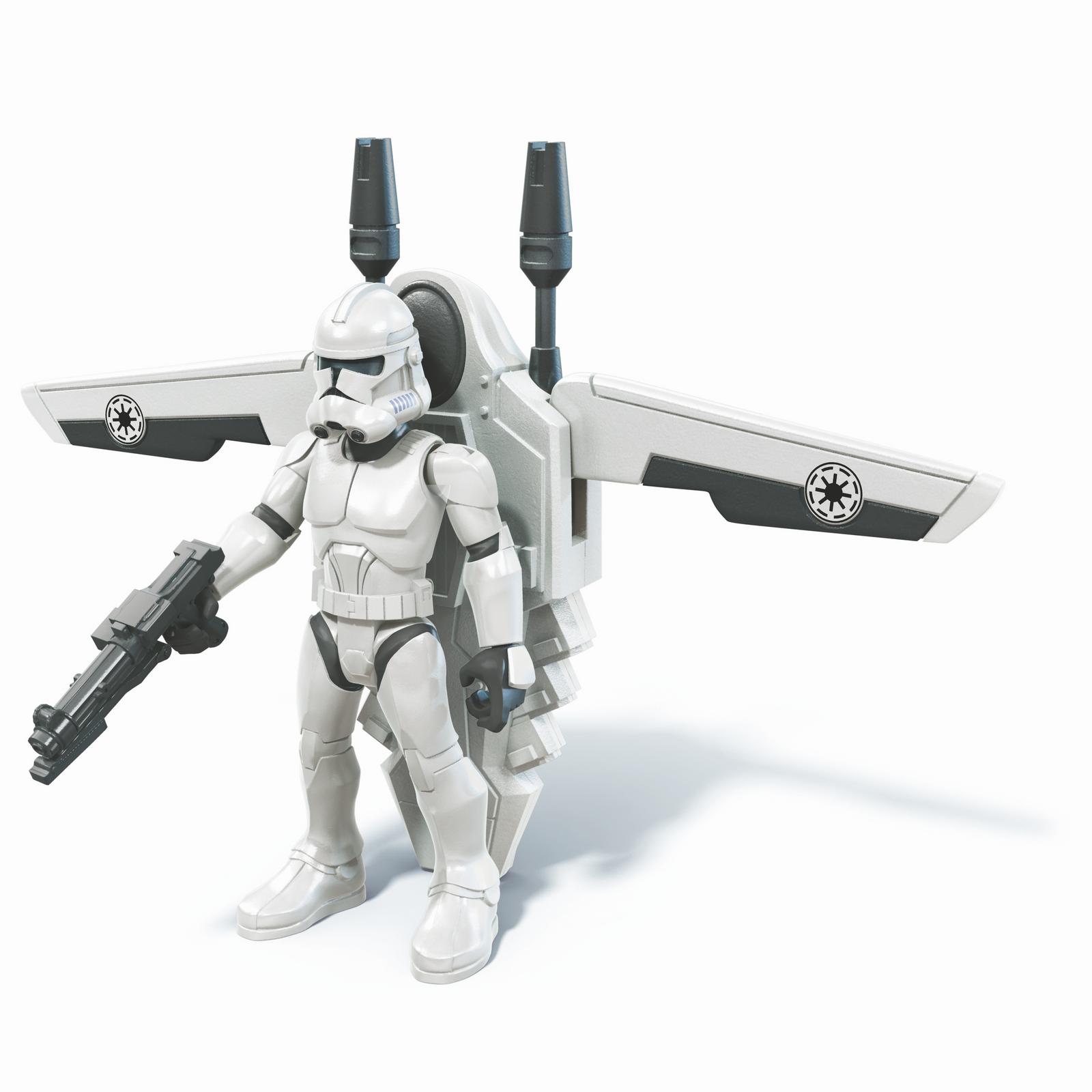 Clone Trooper - Arena Assault -