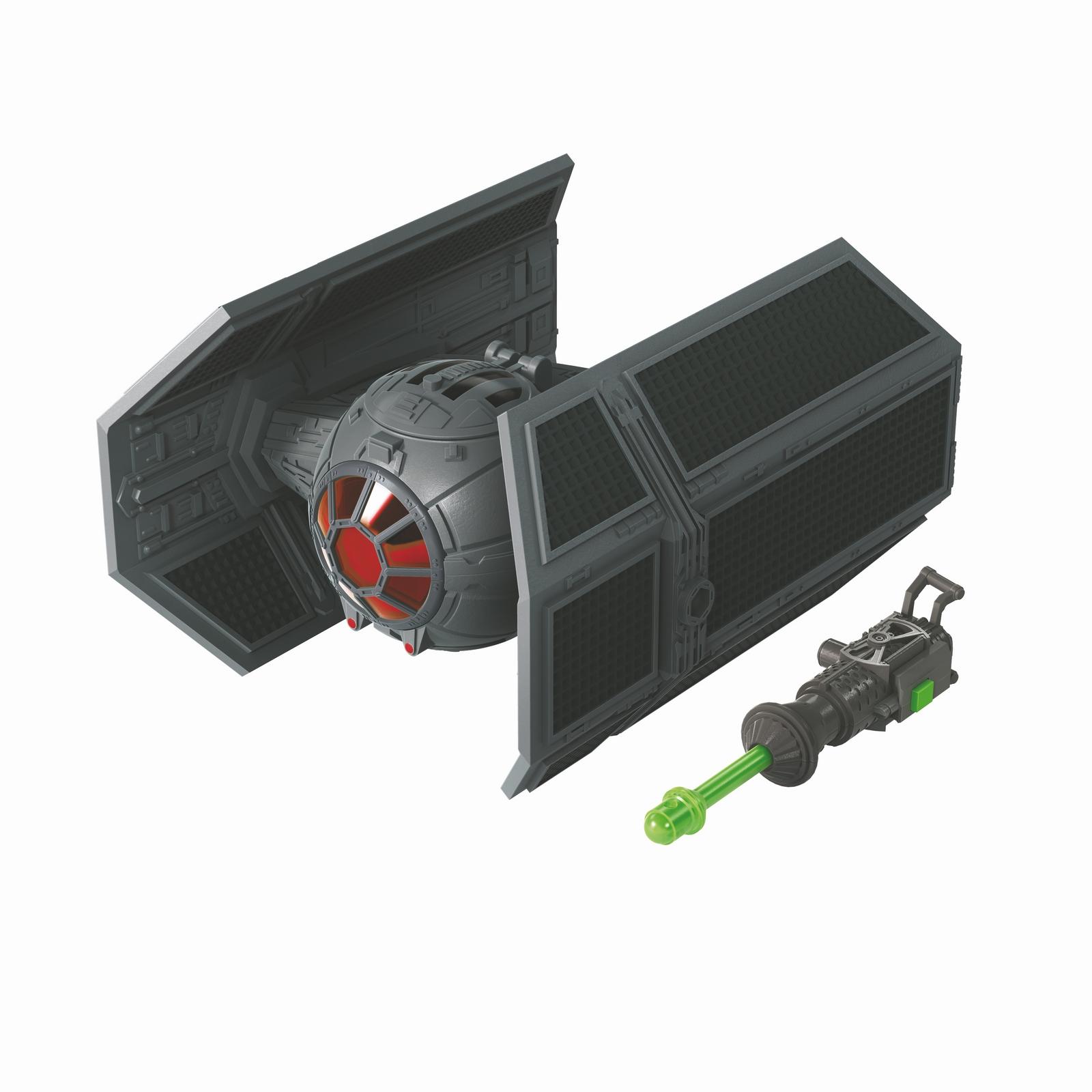 Darth Vader / TIE Advanced -