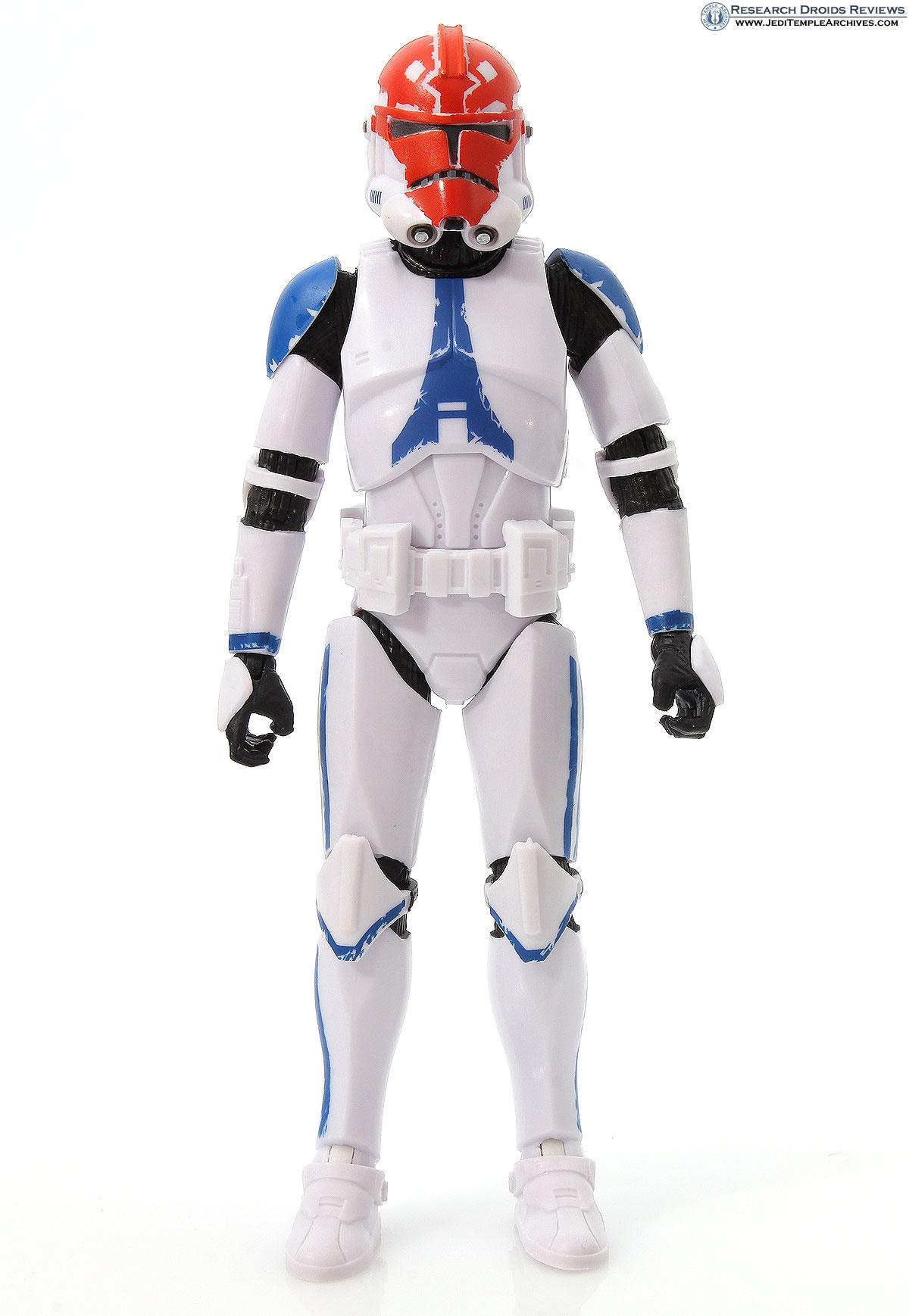 332nd Ahsoka's Clone Trooper