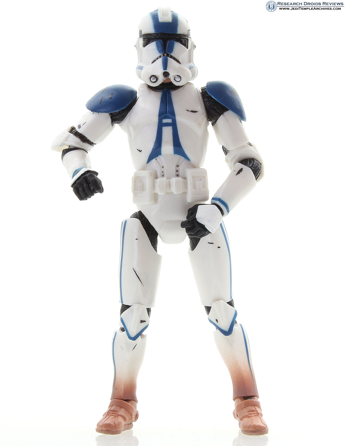 501st Stormtooper