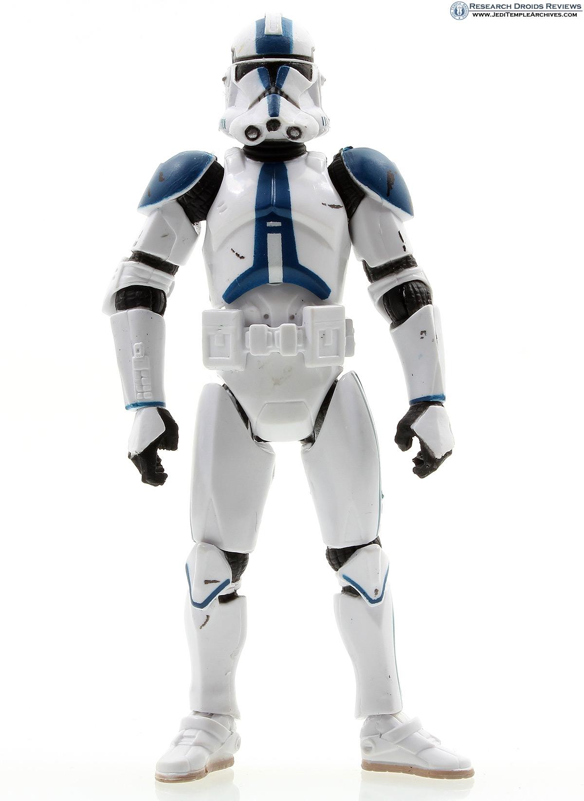 501st Clone Trooper II