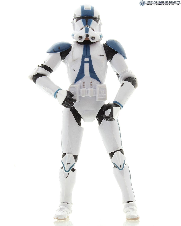 501st Clone Trooper I