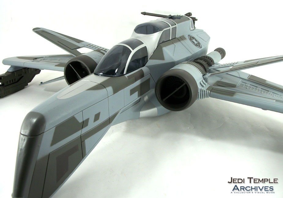 ARC-170 Starfighter Shadow Squadron -