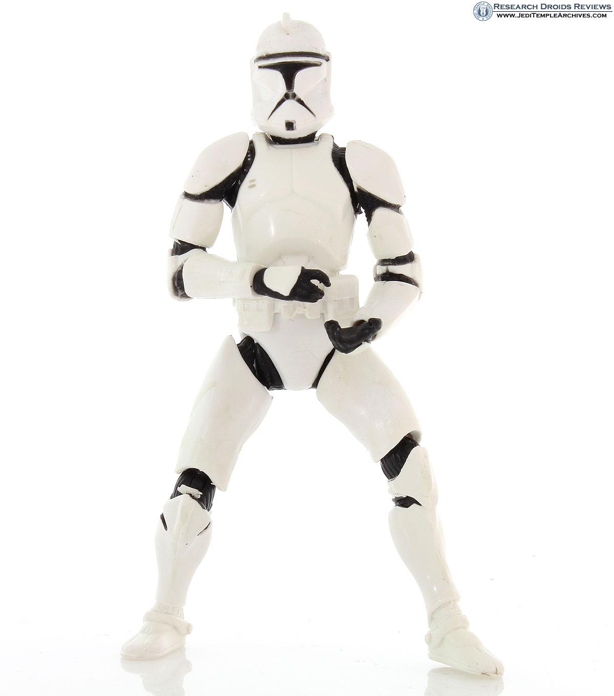 Clone Trooper   ARC Trooper and Clone Trooper