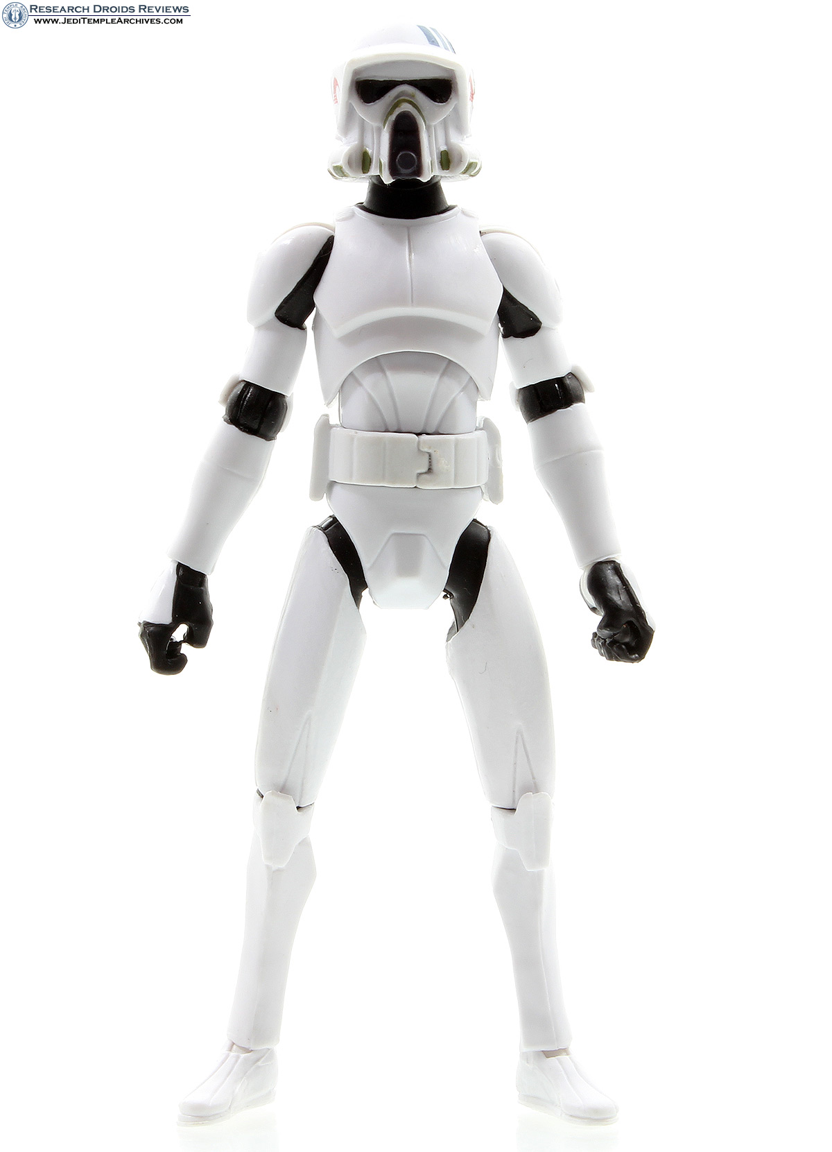 ARF Trooper (Kamino) -