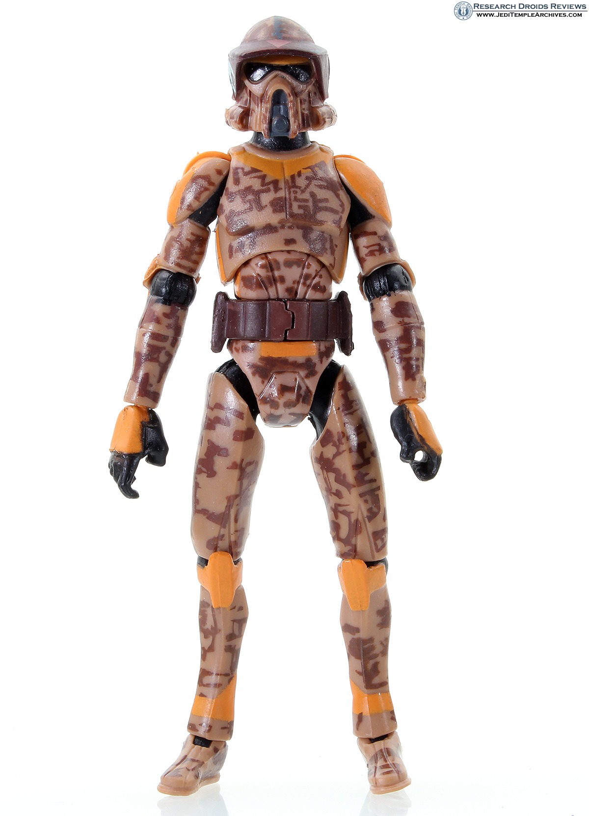 ARF Trooper Boil | AT-RT with ARF Trooper Boil