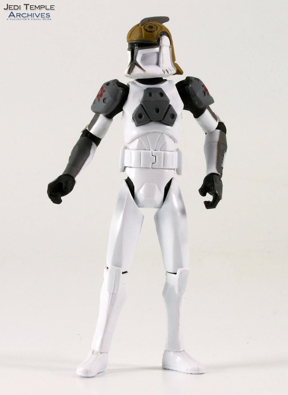 Clone Trooper | AT-TE Assault Squad
