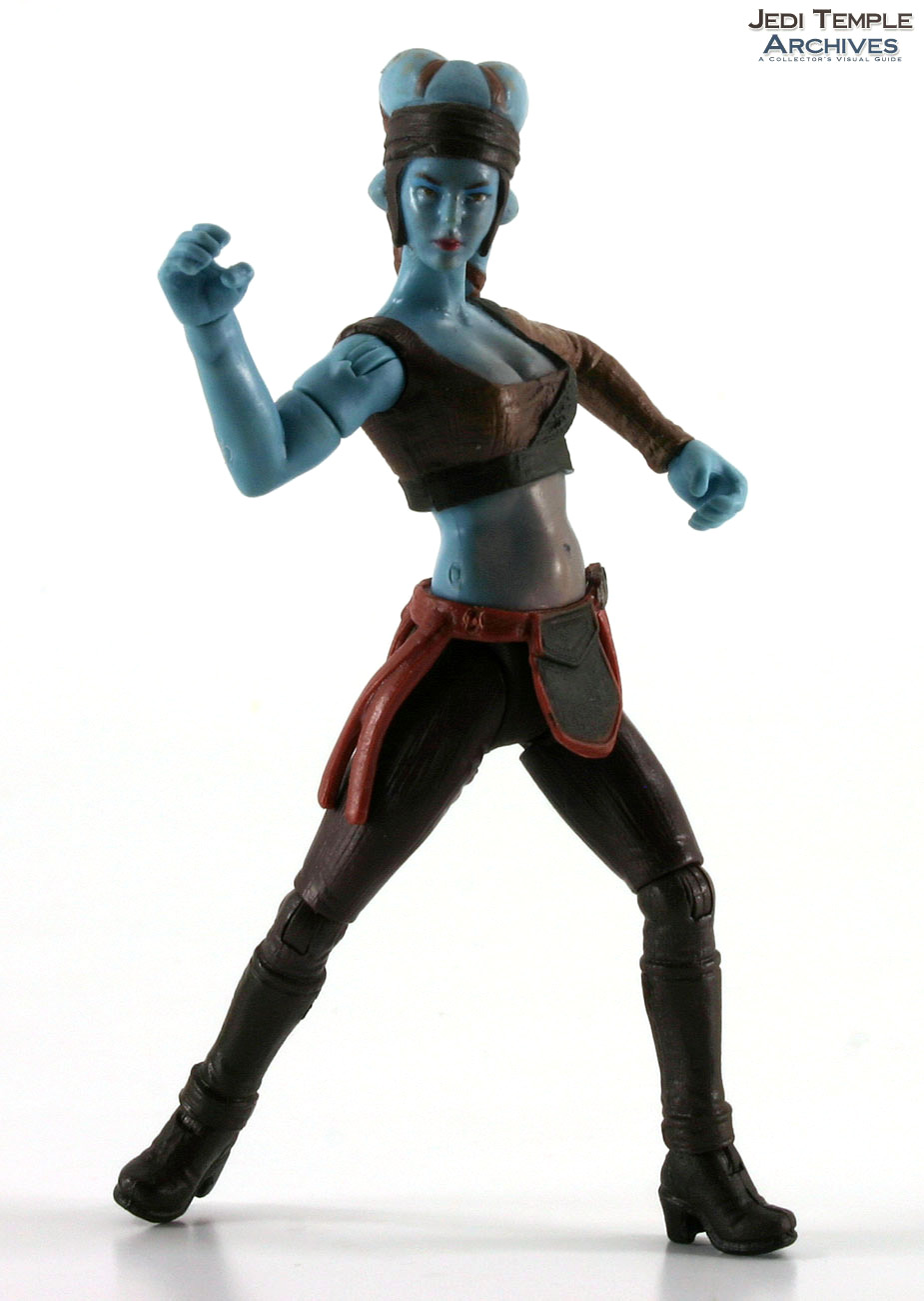 Aayla Secura (Jedi Knight)