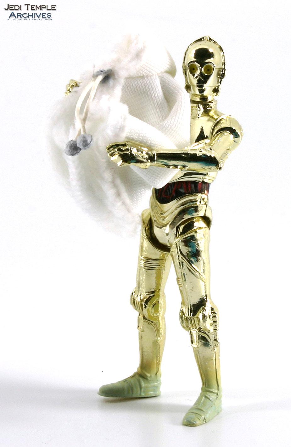 C-3PO | Ambush on Ilum