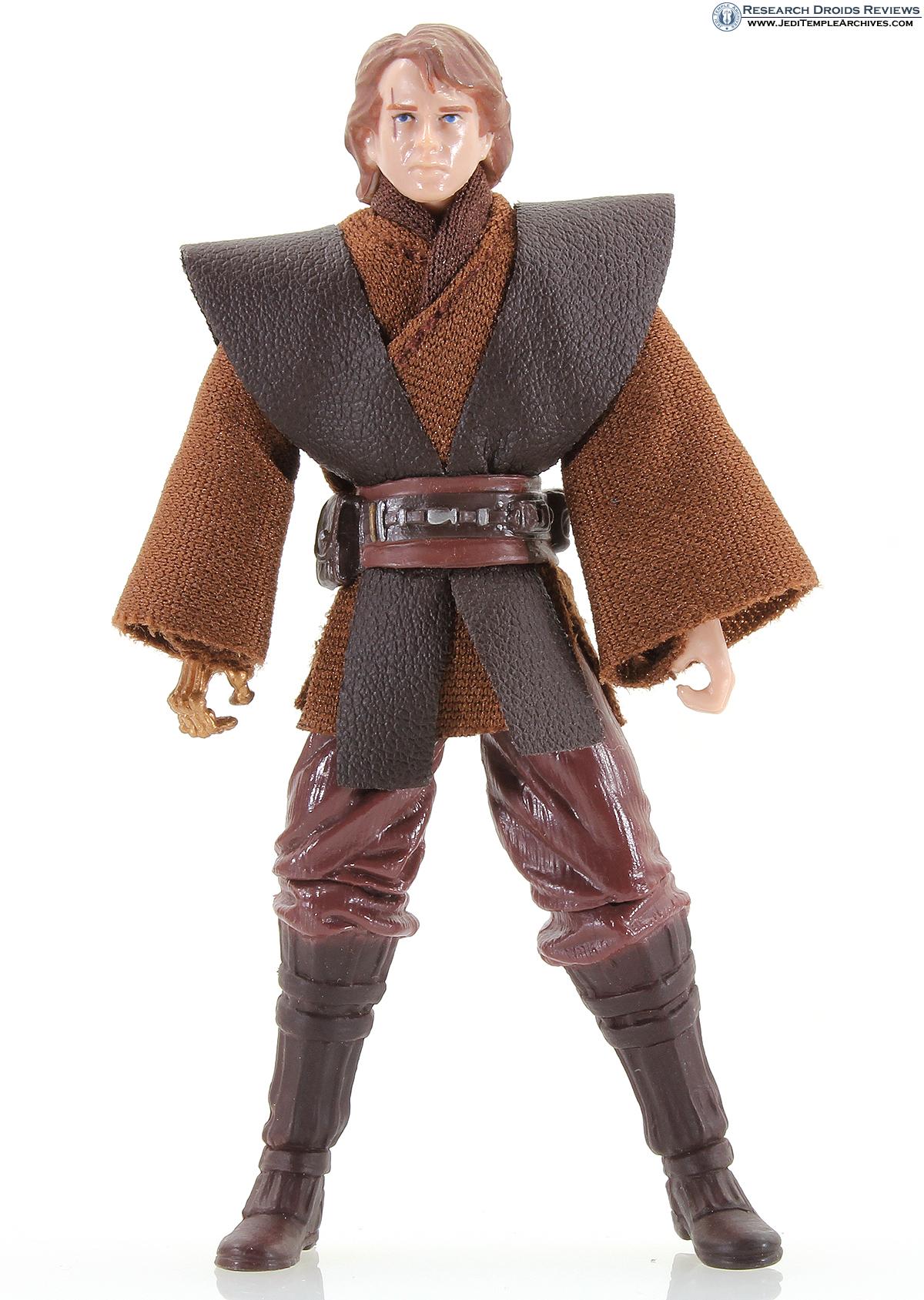 Anakin Skywalker   2008 Set 2 of 6