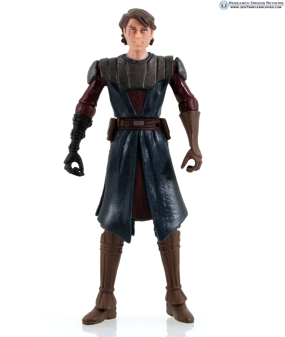 Anakin Skywalker (Space Suit)