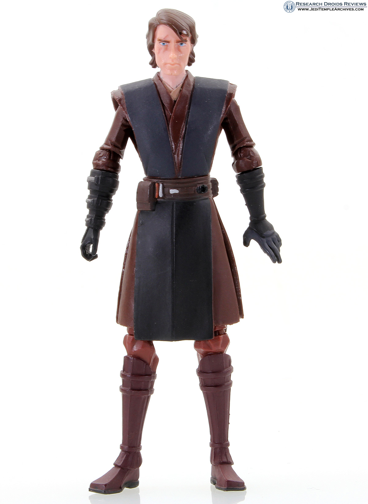 Anakin Skywalker (new outfit) -