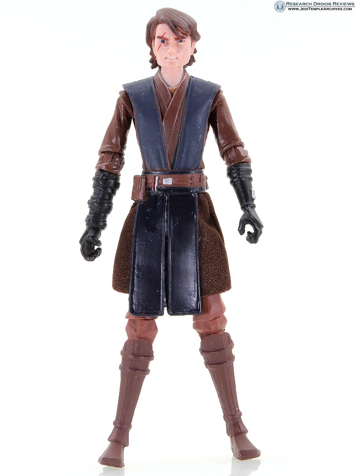 Anakin Skywalker -