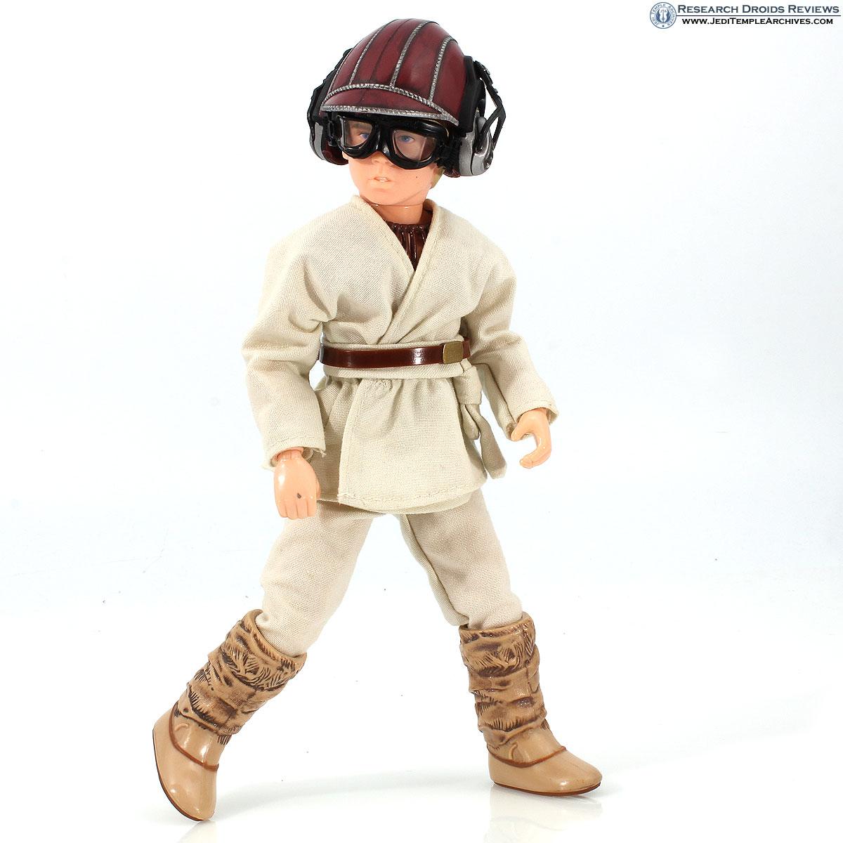 Anakin Skywalker (Battle of Naboo)