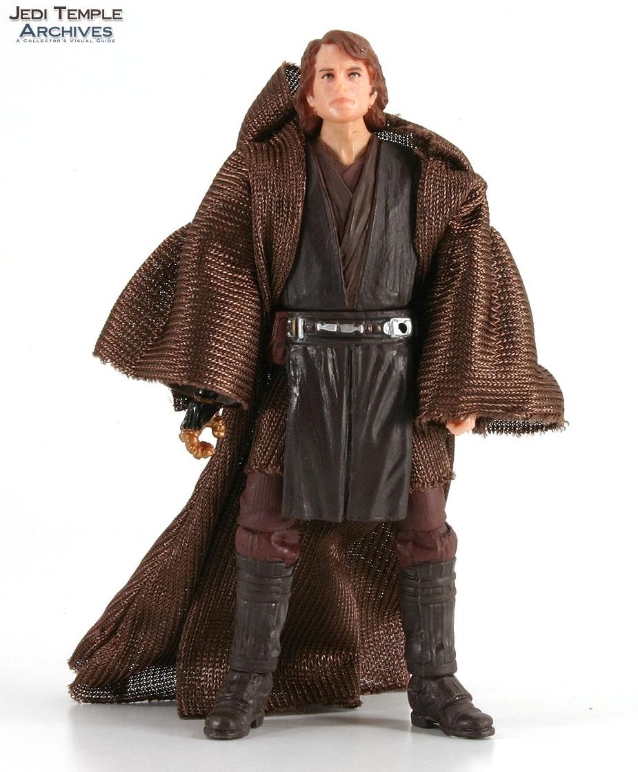 Anakin Skywalker Jedi Knight | Anakin Skywalker to Darth Vader