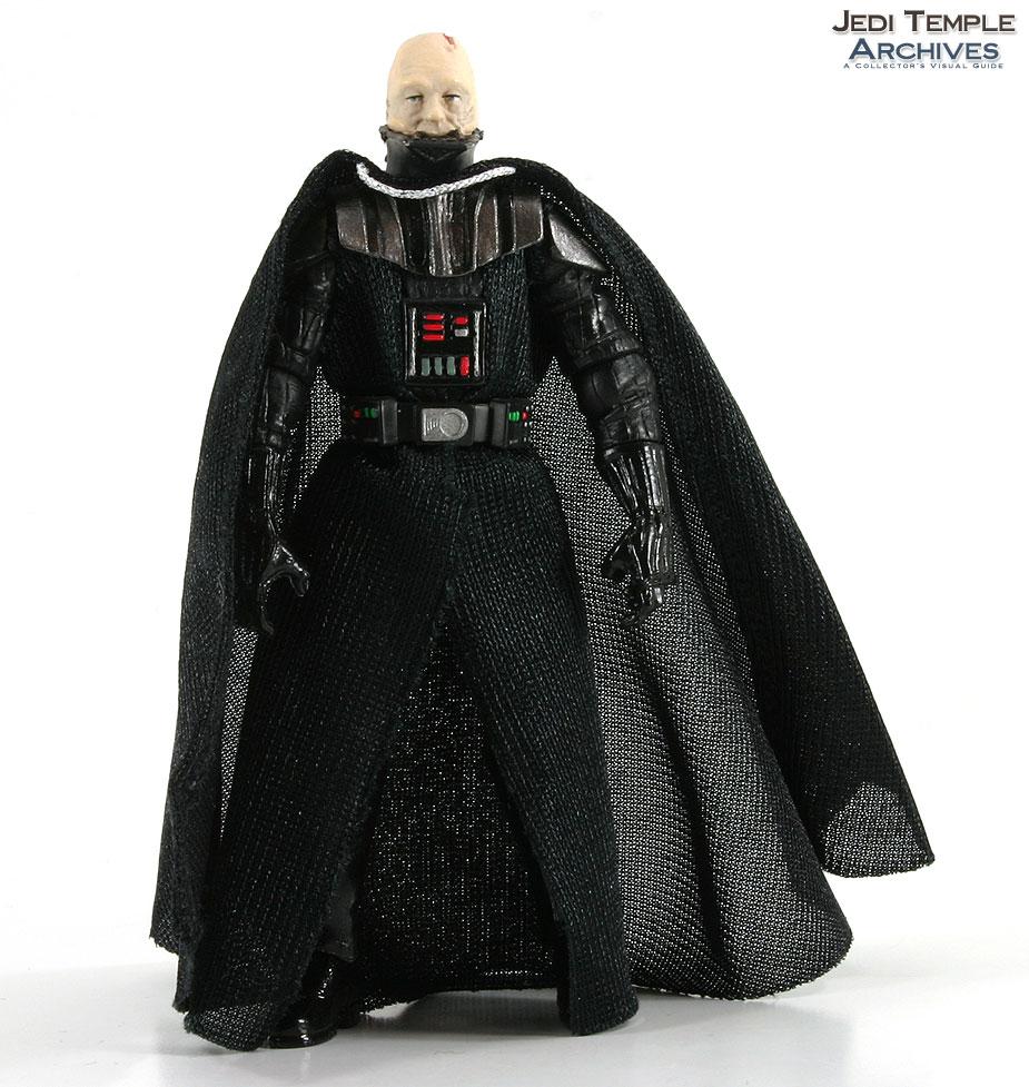 Darth Vader   Anakin Skywalker to Darth Vader