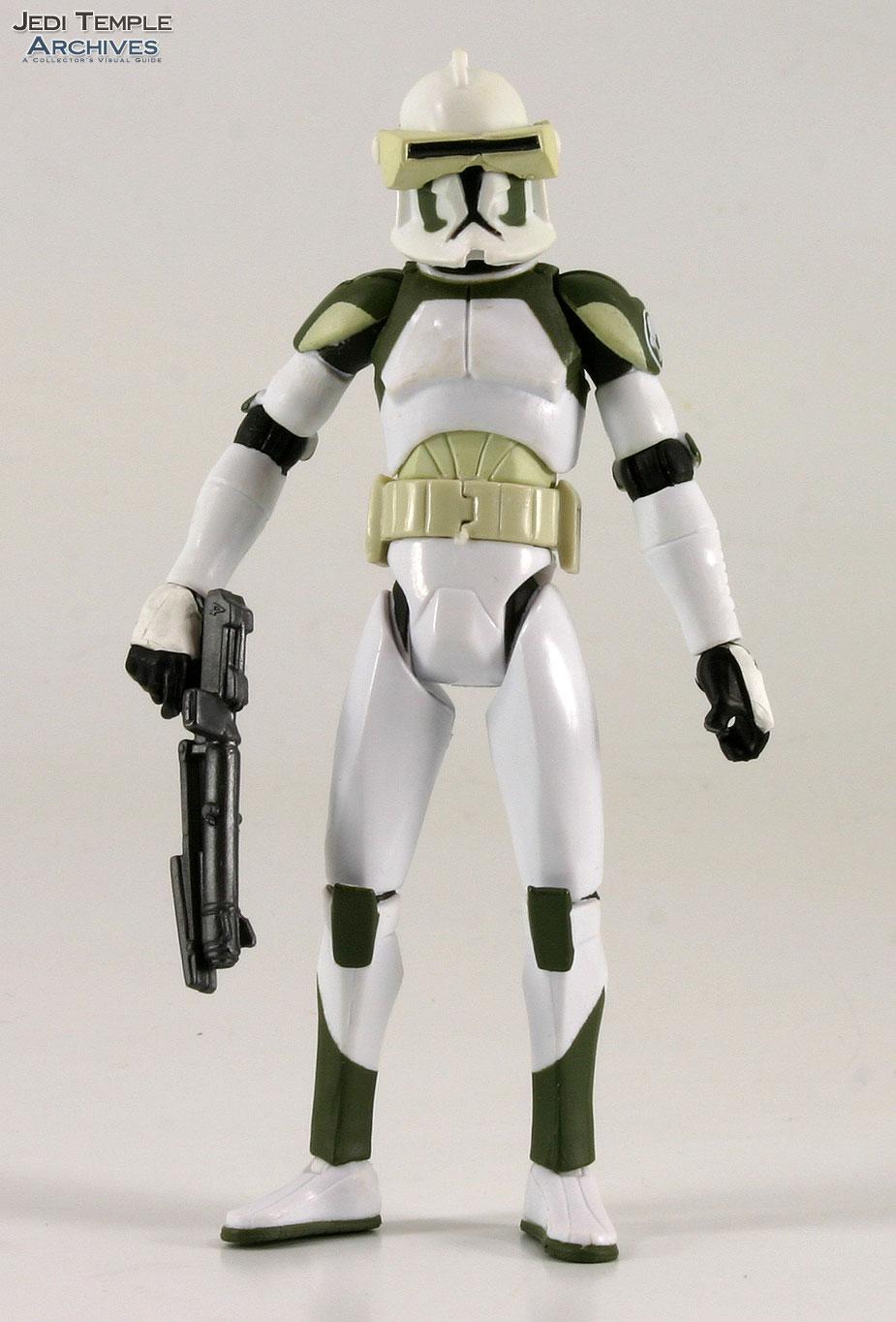 Aerial Recon Trooper | Anti-Hailfire Droid Squad